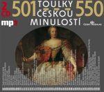 Porovnat ceny Toulky českou minulostí 501 - 550