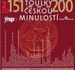 Porovnat ceny Toulky českou minulostí 151-200
