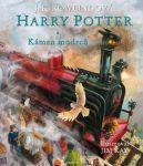 Porovnat ceny J. K. Rowlingová, Jim Kay Harry Potter a Kámen mudrců