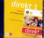 Porovnat ceny Direkt 1 Němčina pro střední školy