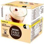 Porovnat ceny Nestlé Kapsle NESCAFÉ Vanilla 16 ks k Dolce Gusto