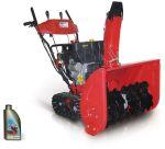 Porovnat ceny VeGA 1101 Lux Motorová pásová dvojstupňová snehová fréza