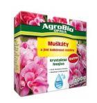Porovnání ceny AgroBio Krystalické hnojivo Extra Muškáty 400 g 005196