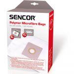 Porovnat ceny SENCOR SVC 600BL/RD VRECKO MICRO 5ks 40023292
