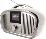 Porovnání ceny Soundmaster IR4000WE internetové přenosné rádio / FM/ UPnP / DLNA / DAB / stříbrný