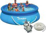 Porovnání ceny Bazén Marimex Tampa 3,66 x 0,91 m s pískovou filtrací