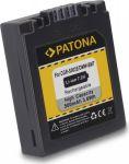 Porovnání ceny PATONA baterie pro foto Panasonic Lumix BM7 500mAh