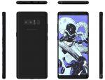 Porovnat ceny Samsung Galaxy NOTE 8 Duos Black + Marshall Major II