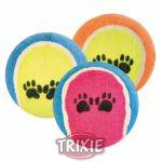 Porovnání ceny Tenisový míč s tlapkami 10 cm, Trixie
