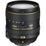 Porovnání ceny Nikon 16-80mm f/2,8 - 4,0E AF-S DX ED VR