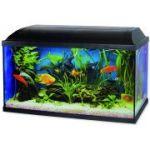 Porovnání ceny Cat Gato Akvárium set Pacific 100x30x40cm 120L