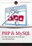 Porovnání ceny PHP und MySQL - Damaschke, Giesbert