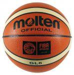 Porovnání ceny Molten BGL6 basketbalový míč