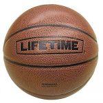 Porovnání ceny LIFE TIME Basketbalový míč LIFETIME kožený