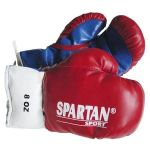 Porovnání ceny Spartan Boxovací rukavice american Junior 8oz