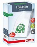 Porovnat ceny MIELE SB U HyClean 3D Originálne vrecká HyClean 3D Efficiency U 10123250