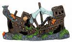 Porovnání ceny Trixie Vrak pirátské lodě 23 cm