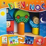Porovnání ceny Mindok Smart Games Den a noc
