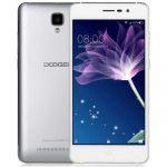 Porovnání ceny Doogee X10 Dual SIM Galaxy Grey