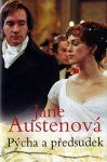 Porovnat ceny Austenová Jane Pýcha a předsudek