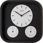 Porovnání ceny Nástěnné hodiny JVD H1525.1