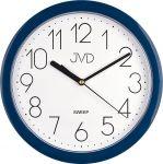 Porovnání ceny Nástěnné hodiny JVD sweep HP612.17