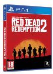 Porovnat ceny ROCKSTAR GAMES PS4 RED DEAD REDEMPTION 2
