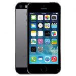 Porovnání ceny Apple iPhone 5S 16GB Space Grey (Street Edition)