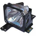 Porovnání ceny Lampa pro projektor ASK Impression A8 SC, generická lampa s modulem, partno: LAMP-001