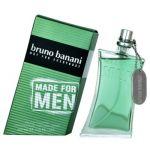 Porovnání ceny Bruno Banani Made for Men toaletní voda pro muže 50 ml
