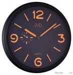 Porovnání ceny Nástěnné hodiny JVD HA11.2