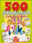 Porovnat ceny 500 jednoduchých úloh pre deti