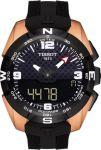 Porovnání ceny Tissot T091.420.47.207.00 T-TOUCH Expert Solar NBA Special Edition
