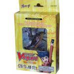 Porovnání ceny Cardfight!! Vanguard: Golden Mechanical Soldier Deck