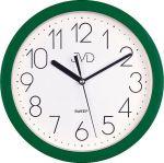 Porovnání ceny Nástěnné hodiny JVD sweep HP612.13