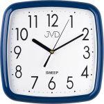 Porovnání ceny Nástěnné hodiny JVD sweep HP615.12