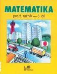 Porovnat ceny Hana Mikulenková; Josef Molnár Matematika pro 2. ročník 3. díl