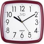 Porovnání ceny Nástěnné hodiny JVD sweep HP615.13