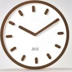 Porovnání ceny Nástěnné hodiny JVD TIME H81.3