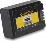 Porovnání ceny PATONA baterie pro foto Samsung IA-BP210E 1800mAh