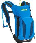 Porovnat ceny batoh Camelbak Mini Mule Kid's - Poseidon/Electric Blue 1.5 L