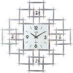 Porovnání ceny Nástěnné hodiny design JVD HJ67