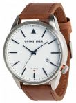 Porovnat ceny hodinky Quiksilver The Timebox Leather - SJA0/Silver