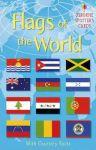 Porovnání ceny Usborne Publishing FLAGS OF THE WORLD - CLARKE, P.