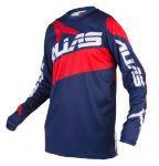 Porovnání ceny Motokrosový dres ALIAS MX A2 navy/červený 2160-348 XL