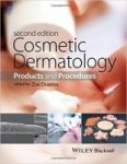 Porovnání ceny John Wiley and Sons Ltd Cosmetic Dermatology : Products and Procedures, 2nd Ed. - Dr...