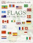 Porovnání ceny Dorling Kindersley Flags of the World Ultimate Sticker Book