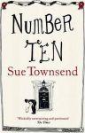 Porovnání ceny Number Ten - Sue Townsendová