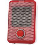 Porovnat ceny SENCOR SFH 6011RD tepelný ventilátor 41004724
