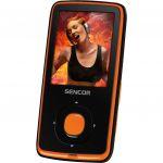Porovnání ceny SENCOR SFP 6270 OR 8GB MP3/MP4 přehrávač 35047834